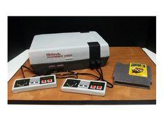 Nintendo Entertainment System cake: 11 totally fun cake-decorating ideas