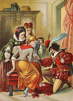 1817 ♦ La Cenerentola (Rossini). Rossini's comedy was composed in just over three weeks.