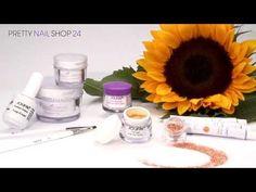 #nailart #sunflower #naildesign Um den Sommer noch ein wenig zu verlängern, möchten wir Dir in diesem Video eine tolle, sommerliche Nailart zeigen. Mit der beliebten One-Stroke Maltechnik kannst Du im Handumdrehen kunstvolle Designs auf Deinen Nägeln erstellen. Alle verwendeten Produkte findest Du hier:   http://www.prettynailshop24.de/shop/nailart-sonnenblume-video_260.html#Produkte
