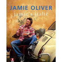 Jamie's Italië - Jamie Oliver kopen? Bestel bij fonQ.nl