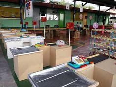 Un supermercado para trabajar las matemáticas en todos los cursos de primaria. http://blgs.co/3GAUKK