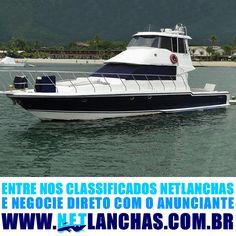 Lancha Carbrasmar 48
