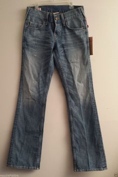 #ebay True Religion Boot Cut Jeans men's size 28W 34L  jeans Danny Snake Eyes $228 Trueregligion withing our EBAY store at  http://stores.ebay.com/esquirestore