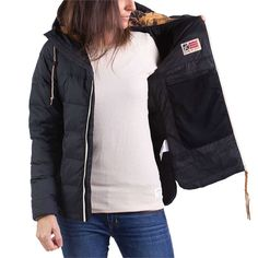 Holden - Cumulus Down Jacket - Women's