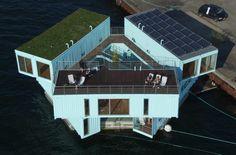 Bjarke Ingels's Next Project: Reinventing Student Housing | Co.Design | business + design
