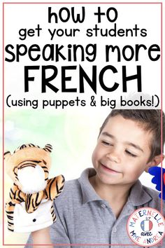 Classroom tips & tricks, resources and teaching ideas for the primary French classroom - immersion or French first-language French Learning Books, French Teaching Resources, Teaching Ideas, Preschool Ideas, Oral Communication Skills, Communication Orale, How To Speak French, Learn French, Teaching French Immersion