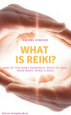 Have you ever heard of reiki? Or an energy massage? If you haven't this post is for you! Reiki has been around for thousands of years and is healing the lives of millions of people but I want to change that to billions!!!   find out: lovingthyself.net  #r