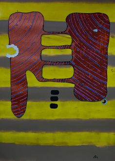 "Saatchi Online Artist ABBA ARTIST; Painting, ""Morning in Milan "" #art"