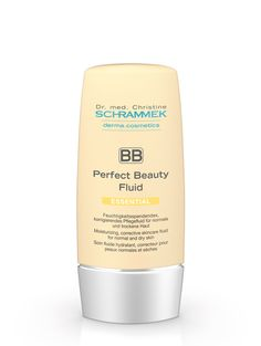 BLEMISH BALM Essential Perfect Beauty Fluid combines makeup and skincare with effective UVA/ UVB protection and special pigments for soft focus effect. Blemish Balm, Dry Skin, The Balm, Las Vegas, Essentials, Personal Care, Skin Care, Makeup, Beauty