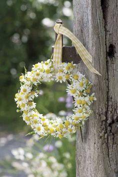 """""""petites fleurs des champs""""♥rétrogirl"""