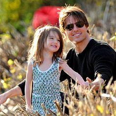 Katie Holmes making it hard for Tom Cruise to speak with daughter Suri