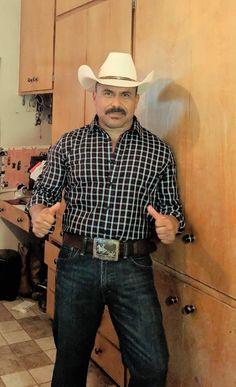 Tight Jeans Men, Male Models, Cowboys, Cowboy Hats, Denim, Country, Fun, Fashion, Moustaches