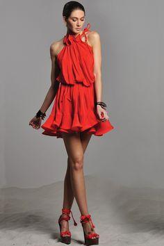 Talisa Bell Dress by ALEXIS on @HauteLook