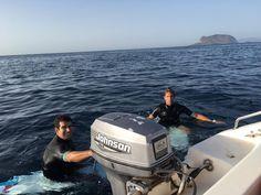 Disfrutando de un #buen día de #surfing !! @albertlasantasurf @acaymofamara @lasantaprocenter @lasantasurf  http://ift.tt/SaUF9M
