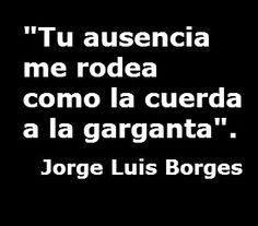 #borges #literatura (por Elías, no por ti)