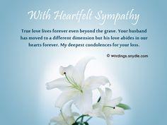102 Best condolences images in 2019 | Condolences, Sympathy quotes