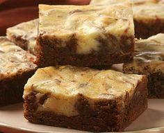Easy Dessert Recipe for Butterscotch Brownies