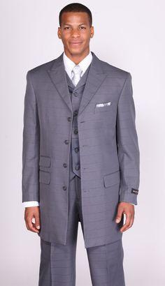mens designer church suits | 9151-CH (Mens Designer Church Suits 2014)