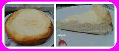 Recetas Dukan By Julycar: Cheescake requeson 0% fresa