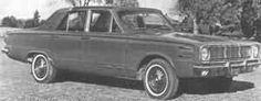 valiant IV gt 1966