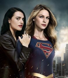 http://thecatsbian.tumblr.com/post/153392428814/lena-luthor-kara-zor-el-hi-res-version