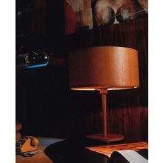 Wood Table Lamp  Amazing Modern Lighting Ideas for Home Remodeling. Great Table Lamps for Your Living Room, Bedroom & More.