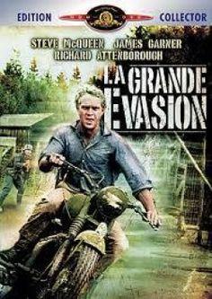 Découvrez La grande évasion, de John Sturges sur Cinenode, la communauté du cinéma et du film