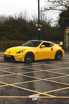 Nissan Sports Cars, Nissan Z Cars, Nissan 370z, Sport Cars, Tuner Cars, Jdm Cars, Tokyo Drift Cars, Jdm Wallpaper, Old Muscle Cars