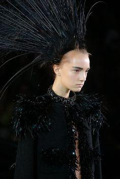 Louis Vuitton S/S 2014 Paris Fashion Week