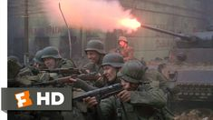 Enemy at the Gates (2/9) Movie CLIP - Battle of Stalingrad (2001) HD