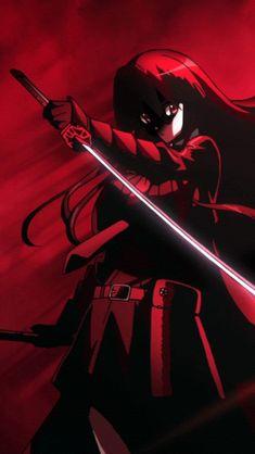 Anime Nerd, Manga Anime, Awesome Anime, Anime Love, Anime Tatoo, Chelsea Akame Ga Kill, Dark Anime Girl, Juuzou Tokyo Ghoul, Charlotte Anime