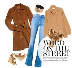 """""""Trending: 70s Style"""" by mychanel on Polyvore"""