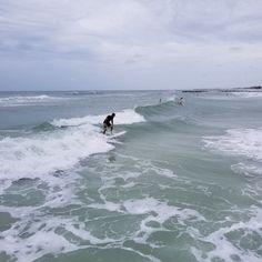 Surfer Bradenton Beach