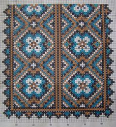 Seed Bead Patterns, Tatting Patterns, Embroidery Patterns, Cross Stitching, Cross Stitch Embroidery, Cross Stitch Patterns, Palestinian Embroidery, Butterfly Template, Japanese Embroidery