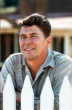"Ronald Reagan - 40th President (1981-1989).  He may have been a ""nice guy,"" but he was a bad actor and a terrible President.  Only G.W. Bush was worse."