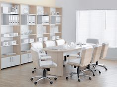 Office e Home Office - Boss