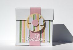 stampin up cards 2014 | Hello…. | The Handmade Card Blog
