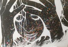 Fibromyalgia – An Artist's Perspective