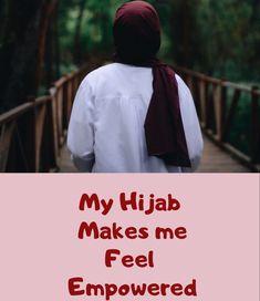 Hijab empowers Muslim women