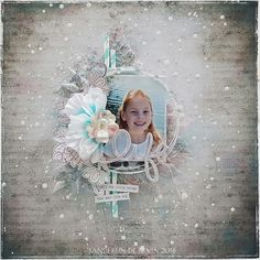 Live. Laugh. Love.: 'Life' layout for 7 Dots Studio challenge July-Aug...