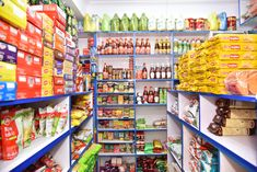 it is a revolutionary idea of standardization, digitization & centralization to traditional Grocery system. Shopping Near Me, King, Traditional