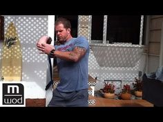Fixing Elbow Pain In the Front Rack | Feat. Kelly Starrett | Ep. 223 | MobilityWOD - YouTube