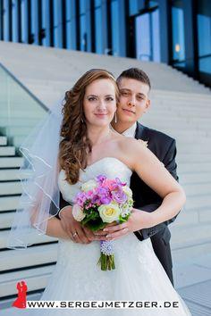 Foto- und Videoaufnahmen für eure Hochzeit! Weitere Beispiele, freie Termine und Preise findet ihr hier: www.sergejmetzger.de Bei Fragen einfach melden ;-) 418