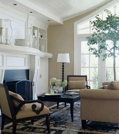 Home-Dzine - Add moulding and trim for architectural detail when restoring a home