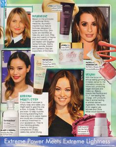 The 7-free Pacifica Nail Polish makes it into Famous Magazine's list of celeb vegan beauty faves! Get yours at Nourished Life