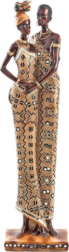 Home affaire Dekofiguren »Afrikanisches Paar« braun Jetzt bestellen unter: https://moebel.ladendirekt.de/dekoration/figuren-und-skulpturen/figuren/?uid=35ae22ad-9aed-5f73-ac9e-7bb55ec145b4&utm_source=pinterest&utm_medium=pin&utm_campaign=boards #figuren #skulpturen #dekoration