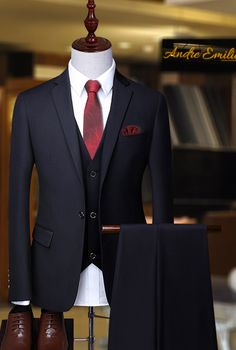 Suits - WhatsApp 03000800744 or 03000800745 mensuit menswear menstyle mensfashion men like mensstyle mensfashionpost fashion suit Mens Casual Suits, Dress Suits For Men, Stylish Mens Outfits, Mens Suits, Men Dress, Mens Fashion Blazer, Suit Fashion, Gents Fashion, Business Casual Sweater
