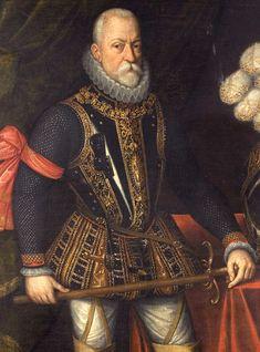 Renaissance Garb, Renaissance Portraits, Tudor Fashion, Baroque Fashion, Elizabethan Era, Art Of Manliness, Russian Icons, Classic Paintings, Doublet