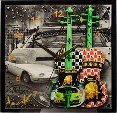 #RengglisGallery#DanieleDondé #Dondé#Erlenbach#Rapperswil#IAA #Novarca@cutnroll.ch#Lamborghini#Uhren Lamborghini, Nova, Artworks, Italy