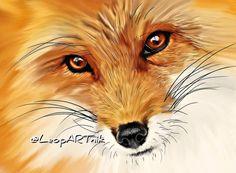 Fox Wood Badge, Mr Fox, Watercolor Fox, Miles To Go, Little Fox, Fox Art, Foxes, Adorable Animals, Animal Drawings
